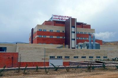 مجهز-ترین-بیمارستان-تخصصی-و-فوق-تخصصی-اطفال-در-مشهد-افتتاح-شد