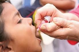 اجرای مرحله دوم واکسیناسیون فلج اطفال در مناطق زیر پوشش دانشگاه علوم پزشکی مشهد