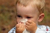 در زمان ابتلا کودک به آنفلوانزا، از استفاده از داروهای ضد التهاب جدا خودداری شود