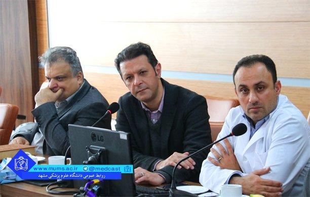 بازدید هیئات عراقی از داروسازی