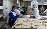 نظارت بر عملکرد نانوایی ها با جدیت انجام می شود/ پلمپ ۱۵ نانوایی متخلف