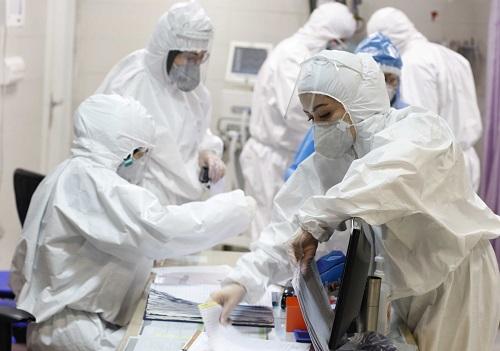 شیوع ویروس کووید-۱۹ نقش مهم و کلیدی پرستاران را بیش از پیش به همگان معرفی کرد