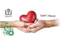 رونمایی از سامانه اهدا عضو در دانشگاه علوم پزشکی مشهد