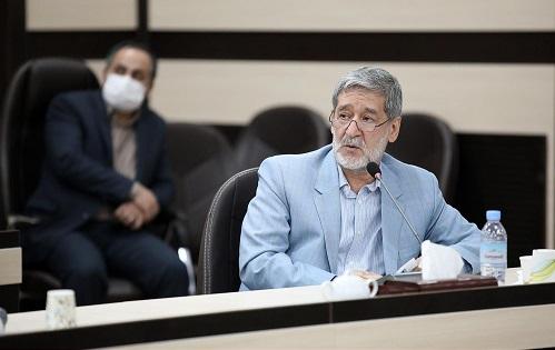تاکید رییس دانشگاه علوم پزشکی مشهد: مراسم شب های قدر بر اساس دستورالعمل های ابلاغی برگزار شود