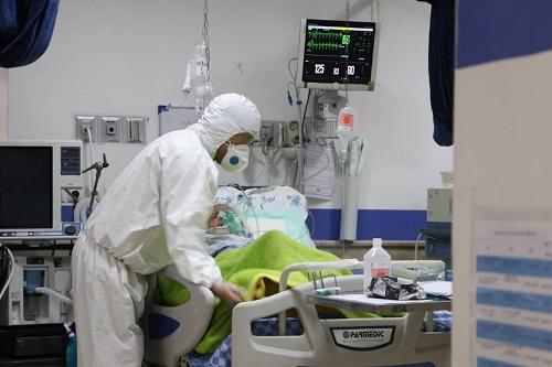 افزایش مراکز فعال در سطح دو بیماران سندرم حاد تنفسی و مشکوک به کووید-۱۹