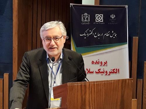 رییس دانشگاه علوم پزشکی مشهد:نیروی انسانی ، قلب تپنده هر سازمان محسوب می شود