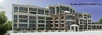پیشرفت 70 درصدی پروژه بیمارستان شهید هاشمی نژاد