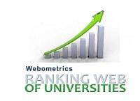 صعود دانشگاه علوم پزشکی مشهد به جمع سه دانشگاه برتر کشور در رتبه بندی بین المللی وبومتریکس