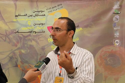 نمايشگاه و مسابقهي آستيگما، برنامهي جنبي کنگره بينالمللي التهاب در سيستم عصبي